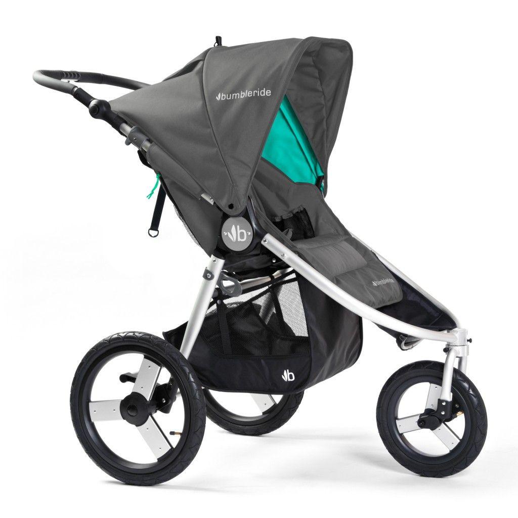 Детская коляска Bumbleride Speed в ассортименте