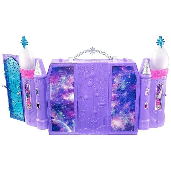 Barbie: Космический дворец