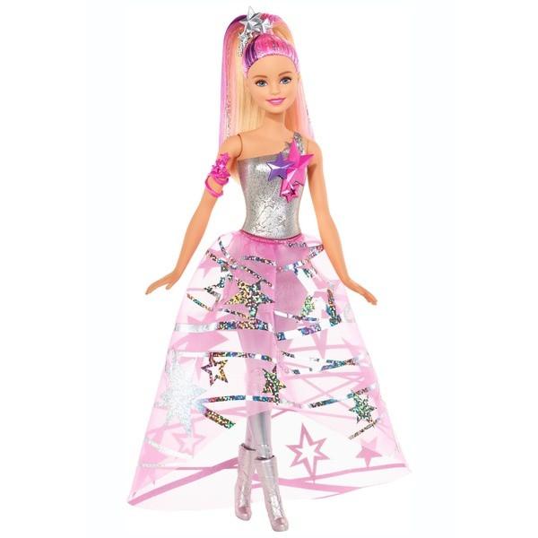 Barbie: Кукла. Галаткическая вечеринка