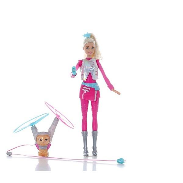Barbie: Barbie с летающим питомцем