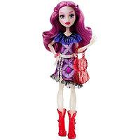 Monster High: Первый день в школе, Ari Hauntington