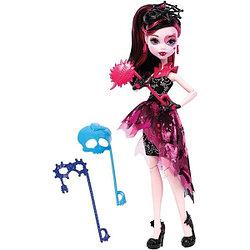 Monster High: Весёлая фотобуу-дка, Draculaura