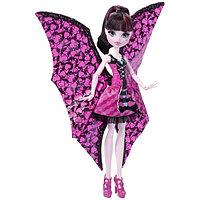 Monster High: Базовые куклы. Draculaura - Летучая мышь