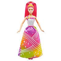 """Кукла Barbie """"Радужное сияние"""" DPP90"""