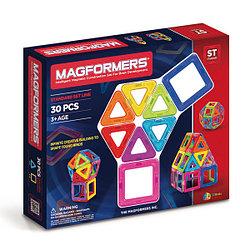 Magformers 30 Магнитный конструктор Магформерс
