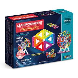 Magformers Carnival Set Магнитный конструктор Магформерс