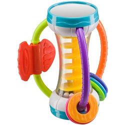 Игрушка-погремушка Happy Baby SpiraliumИгрушка-погремушка Happy Baby Spiralium