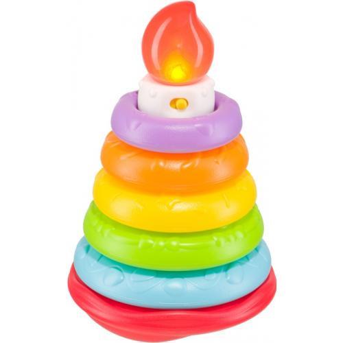 Пирамидка Happy Baby Happy Cake
