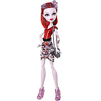 Monster High Оперетта - Бу Йорк