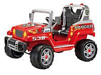 Электромобиль PEG - PEREGO RANGER 538
