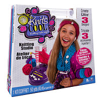 Игрушка Knits Cool Студия вязания