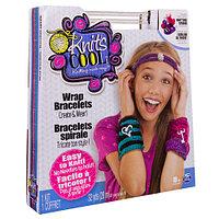 Игрушка Knits Cool Набор для вязания браслетов и ободка