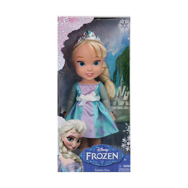 Disney Игрушка кукла  Холодное Сердце Принцесса Дисней Малышка 30 см, в асc-те