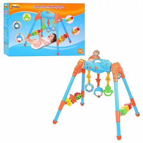 Игровой центр WinFun Тренажер детский