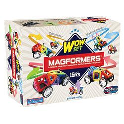 Magformers Wow Set Магформерс Вау сет 16