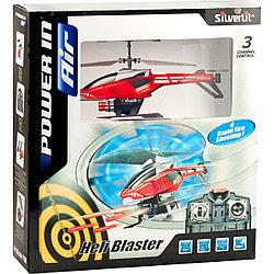 Вертолет HELI BLASTER со стрелами на радиоуправлении с гироскопом 84514