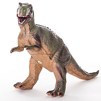 Игрушка Фигурка динозавра, Мегалозавр 29*35 см