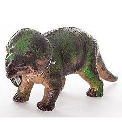 Игрушка Фигурка динозавра,Протоцератопс 17*44 см