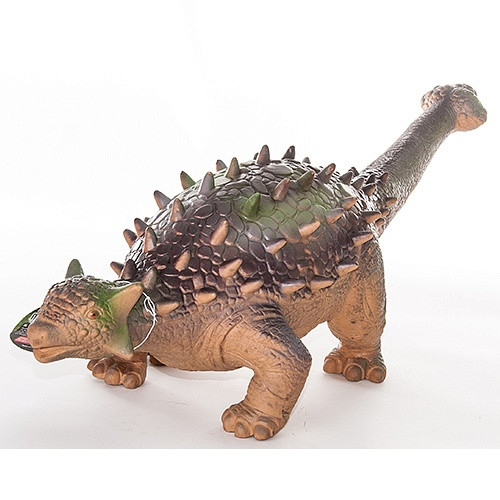 Игрушка Фигурка динозавра, Эвоплоцефал 16*52 см