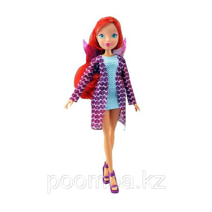 "Кукла Winx Club""Pretty Fairy""Bloom"