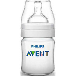 Бутылочка Avent Classic+ 125 мл 1 шт