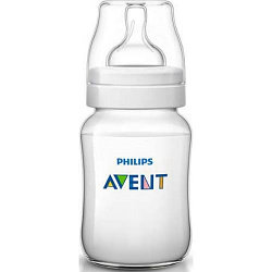 Бутылочка Avent Classic+ 260 мл 1 шт