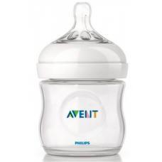 Бутылочка Avent Natural 125 мл 1шт