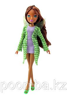"Кукла Winx Club""Pretty Fairy""Layla"