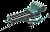 Тисы станочные поворотные 320 (7200-3228) Глазов