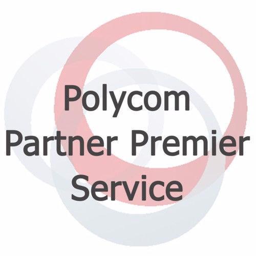 Polycom VVX IP Phone Partner Premier One Year service