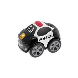 Chicco: Машинка Турбо Team Police 2г+