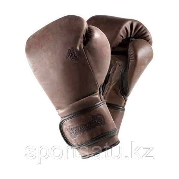 Боксерские перчатки Hayabusa Kanpeki Sparring Gloves