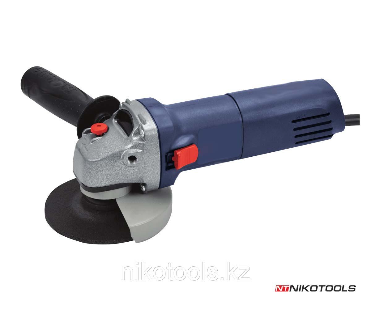 Угловая шлифмашина ALTECO Standard AG 860-115