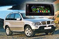 Штатые головные устройства BMW E53 E39 E38 Redpower Android, фото 1