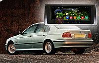 Автомагнитолы BMW E 39 Redpower, фото 1