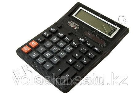Калькулятор настольный SDC-888T, фото 2