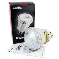 Студийная (ведомая) лампа-вспышка GODOX AC SLAVE A45S, фото 1