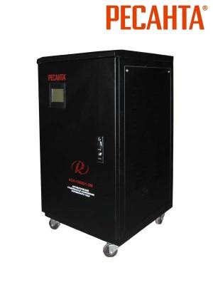 Ресанта АСН-20000/1-ЭМ электромеханического типа