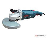 Угловая шлифмашина ALTECO Standard AG 2000-180