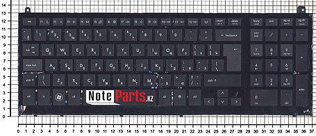 Клавиатура для ноутбука HP 4520, 4520s, 4525s с рамкой, фото 2