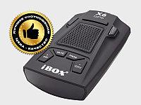 Антирадар IBOX X6 GPS, фото 1