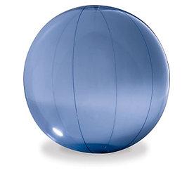 Пляжный мяч из прозрачного ПВХ, AQUA