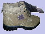 Ботинки сварщика, фото 2