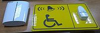 Кнопка вызова персонала (беспроводная система вызова помощи)