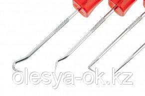 Набор крюков для слесарных работ,4 шт. Matrix, фото 2