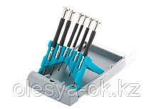 Набор отверток для точной механики, GROSS. 13346, фото 3