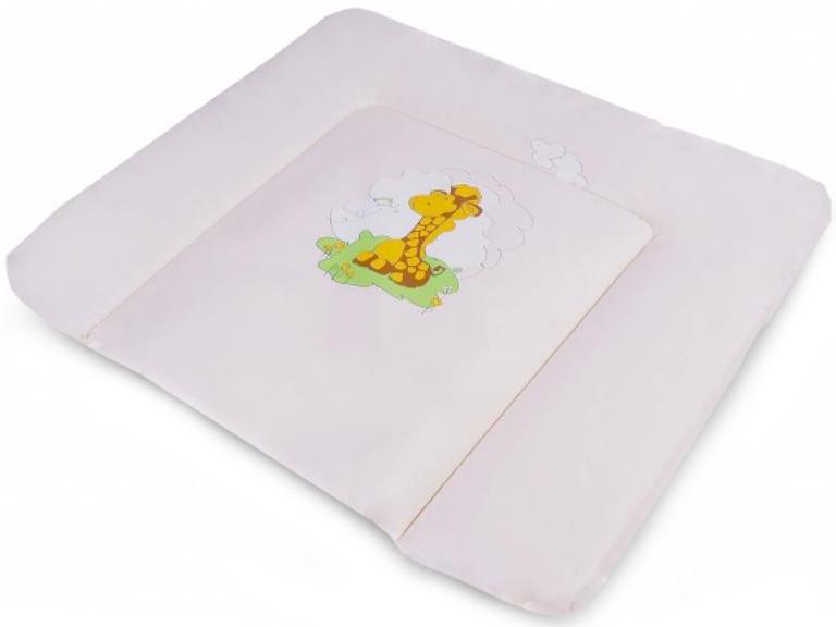 Пеленальная матрас BER BER  DINO MAT XL 80 color 032 (80*2*70см)