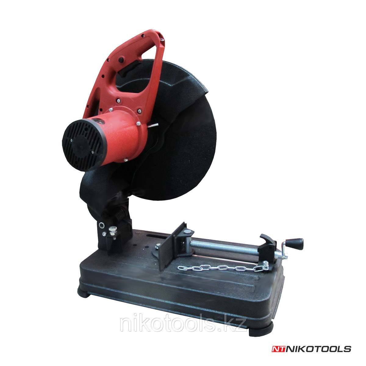 Отрезная машина по металлу ALTECO CM 2300-355