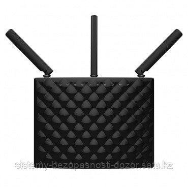 Wi-Fi роутер Tenda АС15