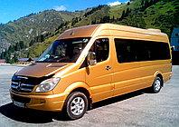 Прокат и аренда микроавтобуса, фото 1